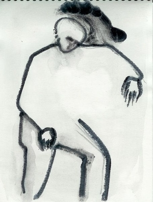 Ronald Bruynoghe    -  SCHETSBOEKEN
