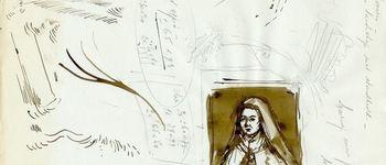 Ronald Bruynoghe - Sint-Amandsberg - Tekeningen(Kerstening van)